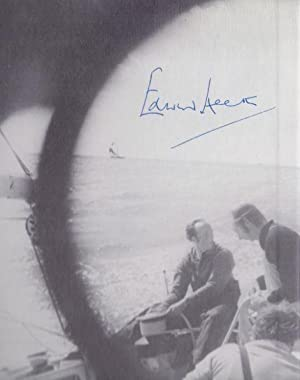 Sailing. A Course of My Life.: Heath, Edward.