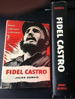Rebel - Liberator or Dictator? Bild nicht: Dubois, Jules.