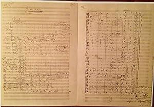 Ein ältest Orchester. 450 Jahre Bayerisches Hof- und Staatsorchester. Geleitwort von Wolfgang ...