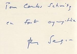 Bonjour tristesse.: Sagan, Francoise.