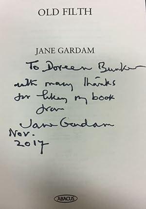 Old Filth. Old Filth Trilogy 1.: Gardam, Jane.