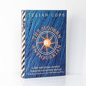 The Modern Antiquarian. A Pre-Millenial Odyssey Through: COPE, Julian