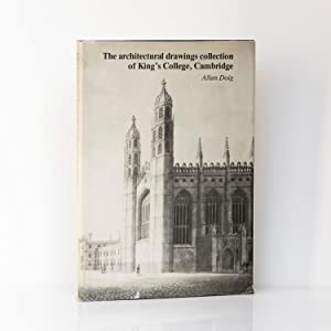The Architectural Drawings Collection of King's College,: DOIG, Allan
