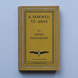 ernest hemingway critical essays a farewell to arms Ernest hemingway the sun also rises vs the old man and the sea ernest hemingway and hills like white elephants an example of a literary iceberg beneath the surface.