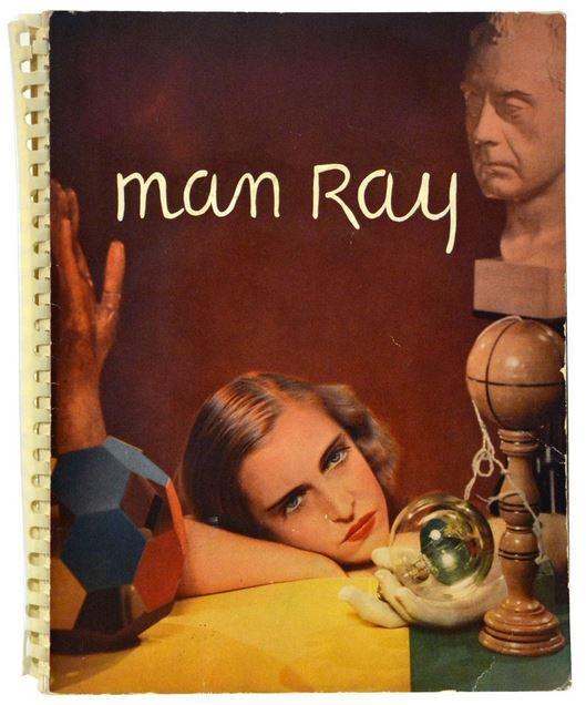 Man Ray Photographs 1920 - 1934 Paris. Man Ray