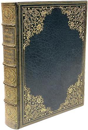The Ingoldsby Legends or Mirth & Marvels.: BARHAM, Thomas
