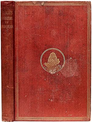Alice's Adventures in Wonderland.: CARROLL, Lewis: [Charles