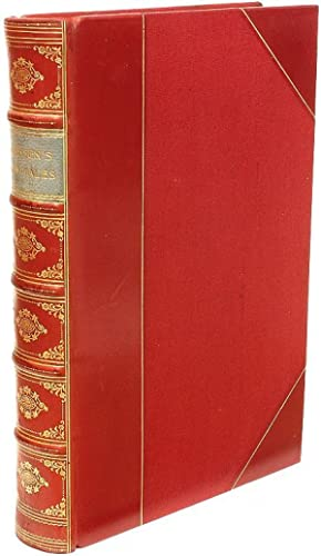 Fairy Tales & Legends.: ANDERSEN, Hans Christian