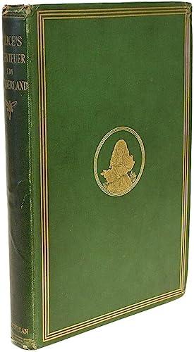 Alice's Abenteuer im Wunderland.: DODGSON, Charles L.