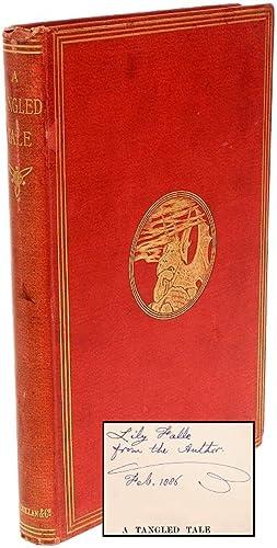 A Tangled Tale.: DODGSON, Charles L.