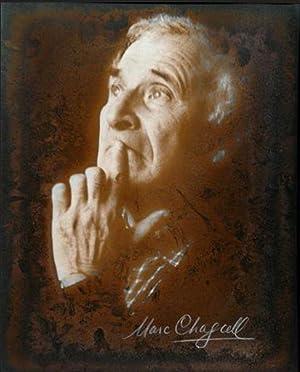 Marc Chagall: My Life - My Dream.: Marc Chagall