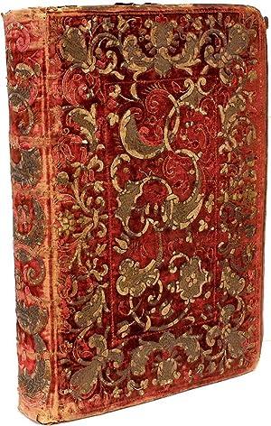 Missale Romanum, Ex decreto sacro-sancti concilii tridentini: Missale Romanum