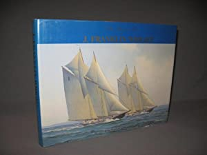 The Marine Art of J. Franklin Wright: Wright-Popescul, Jean