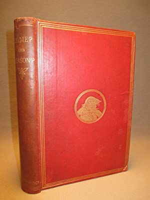 Rhyme? and Reason? (Inscribed by the Author): Carroll, Lewis