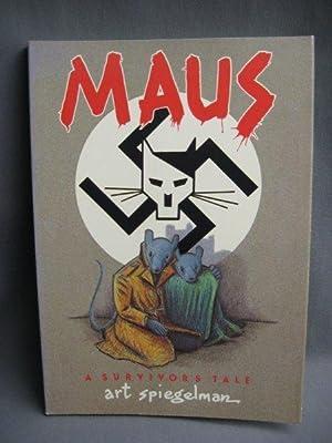 Maus. A Survivor's Tale: Spiegelman, Art