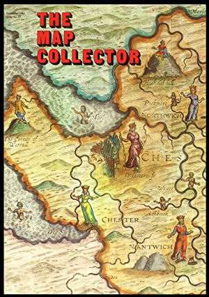 The Map Collector Magazine