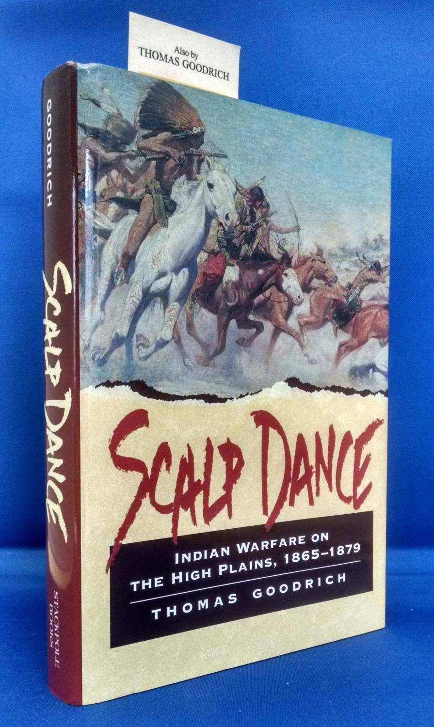Scalp Dance Indian Warfare on the High