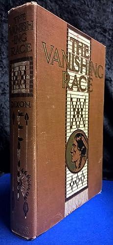 The Vanishing Race The Last Great Indian Council: Dixon, Joseph K.