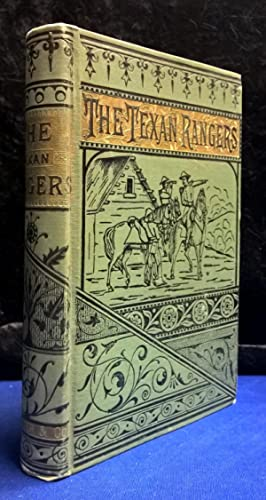 The Scouting Expeditions of McCulloch's Texas Rangers (The Texan Rangers): Reid, Samuel C Jr.