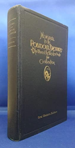 Memorial to the Robidoux Brothers A History of the Robidouxs in America