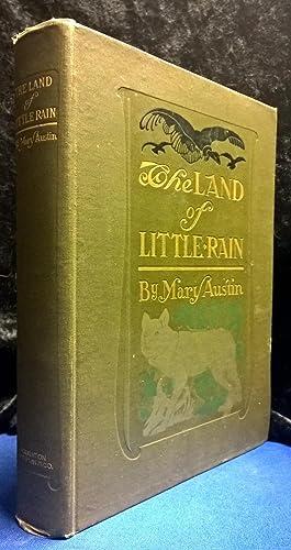 The Land of Little Rain: Austin, Mary