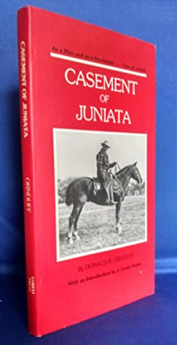 Casement of Juniata: Ornduff, Donald R