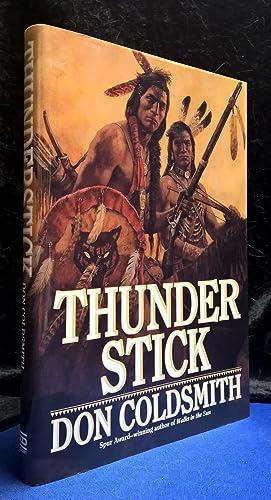 Thunderstick: Coldsmith, Don