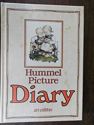 Hummel Picture Diary: None Given