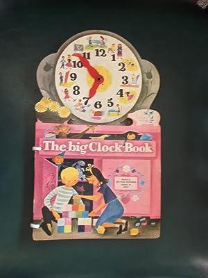 The Big Clock Book: Berenberg, Ben Ross