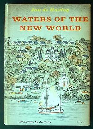 Waters of the New World: Hartog, Jan de