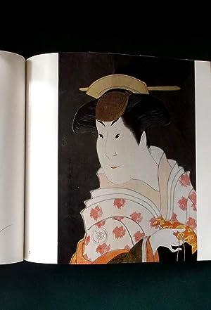 Sharaku: Art of the East Library: Grilli, Elise
