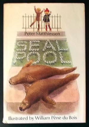 Seal Pool: Matthiessen, Peter