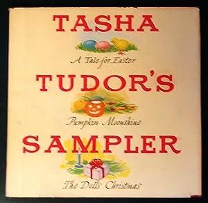 Tasha Tudor's Sampler: A Tale for Easter,: Tudor, Tasha