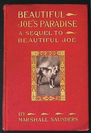 Beautiful Joe's Paradise or The Island of: Saunders, Marshall