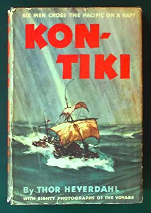 Kon-Tiki: Heyerdahl, Thor
