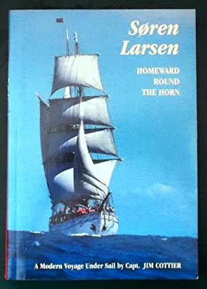 Soren Larsen: Homeward Round the Horn: Cottier, Captain Jim