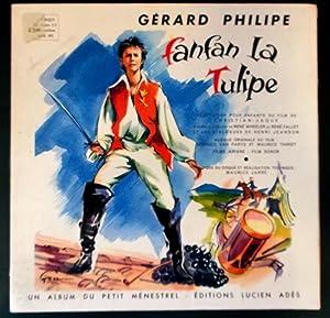 Fanfan La Tulipe: Philipe, Gerard