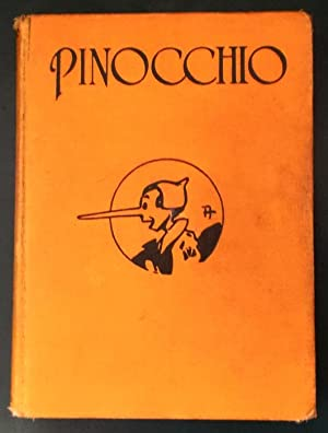The Adventures of Pinocchio: Collodi, C. (translated