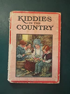 Kiddies in the Country: Lawrence, Josephine