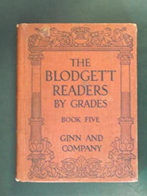 Book Five (The Blodgett Readers By Grades): Blodgett, Frances E.