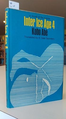 Inter Ice Age 4: Kobo Abe