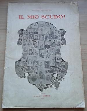 Il mio scudo!: Mastracchio, Serafino
