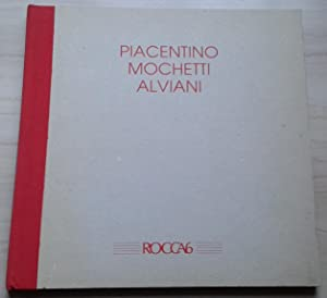 Piacentino Mochetti Alviani: AA.VV.