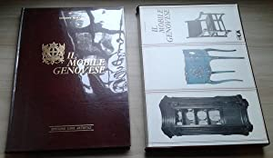 Il mobile genovese: Morazzoni, Giuseppe