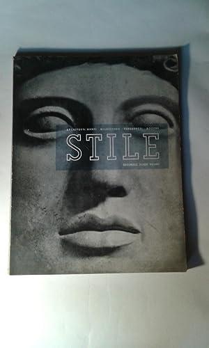 Stile: Banfi, Gian Luigi