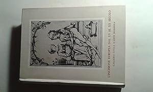 L'incisione europea dal XV al XX secolo: AA.VV. (Mallé, Luigi: