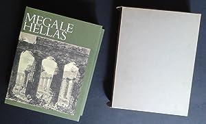 Megale Hellàs. Storia e civiltà della Magna: AA.VV. (Pugliese Carratelli,