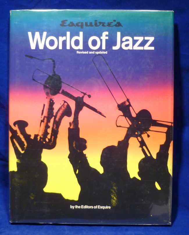 ESQUIRE'S WORLD OF JAZZ