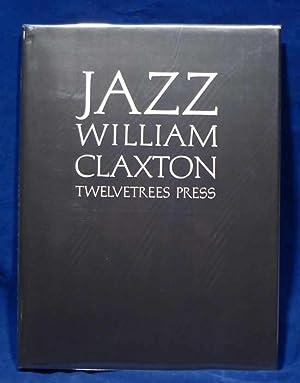 JAZZ: Claxton, William