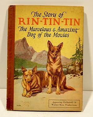 THE STORY OF RIN TIN TIN